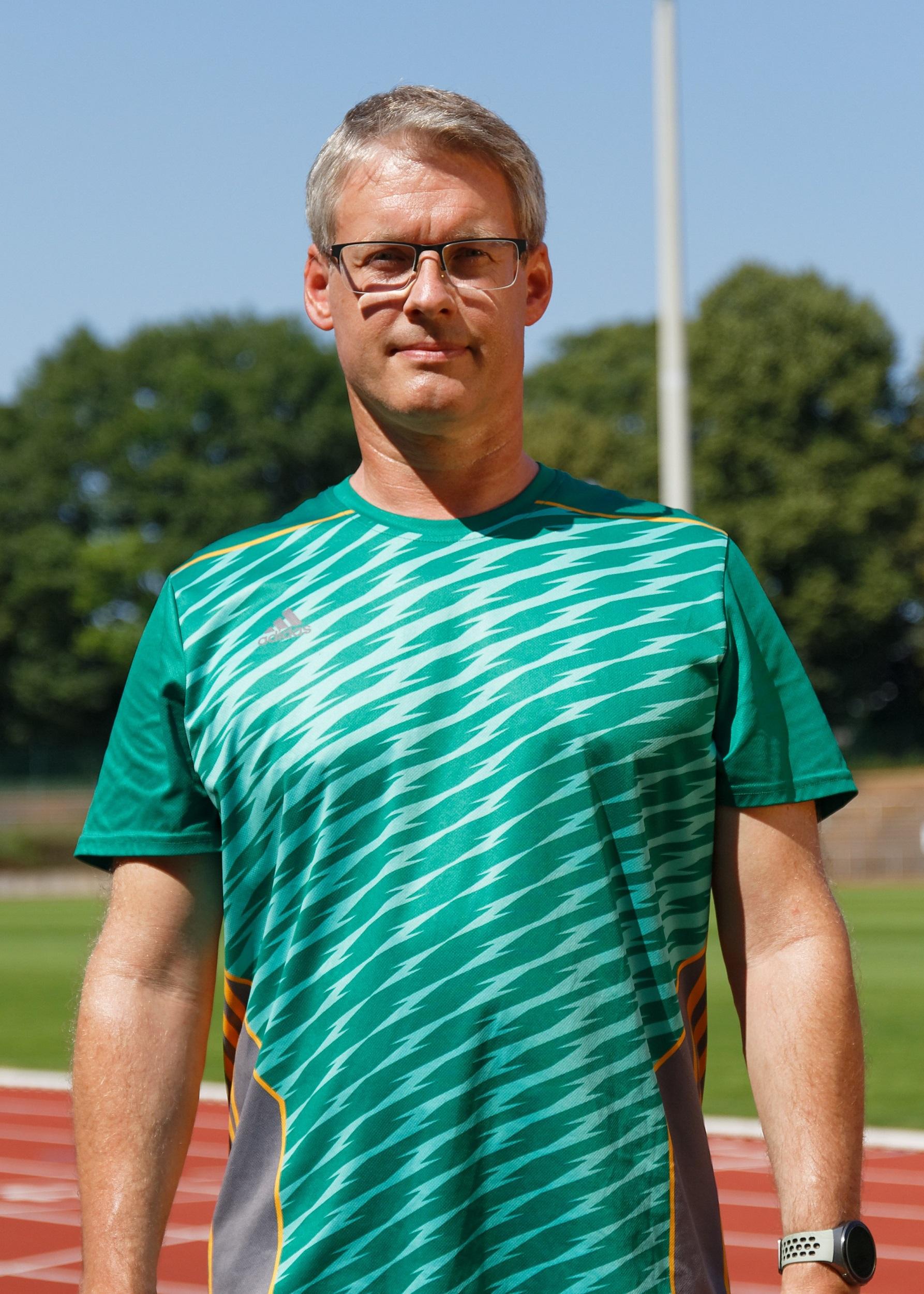 Andre Giesen