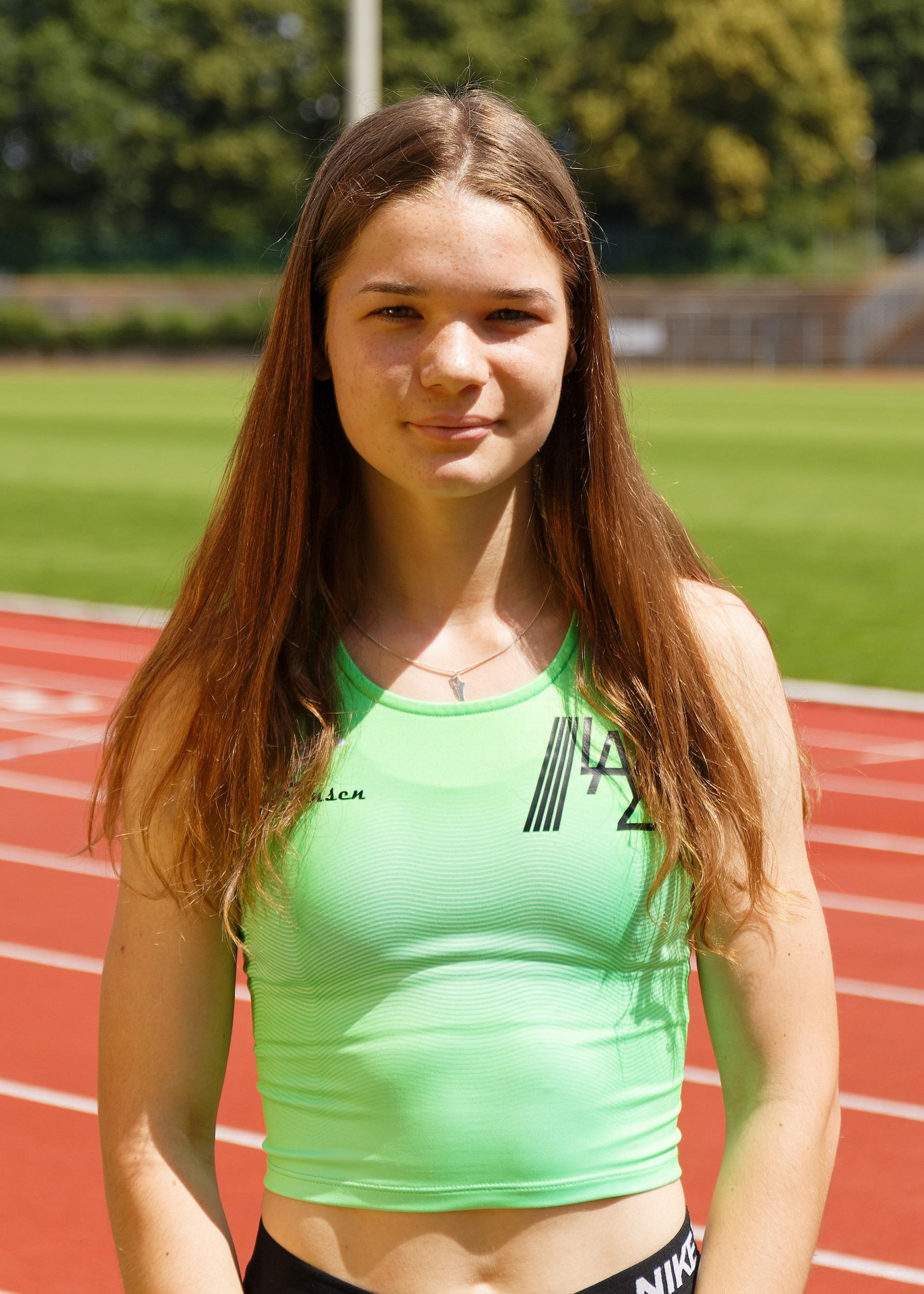 Christina Lehnen
