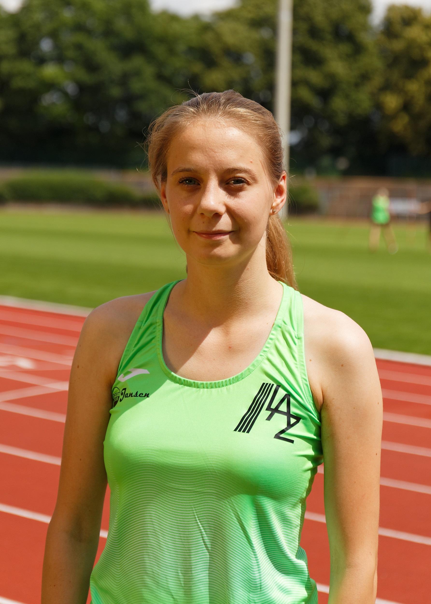 Darja Rietdorf