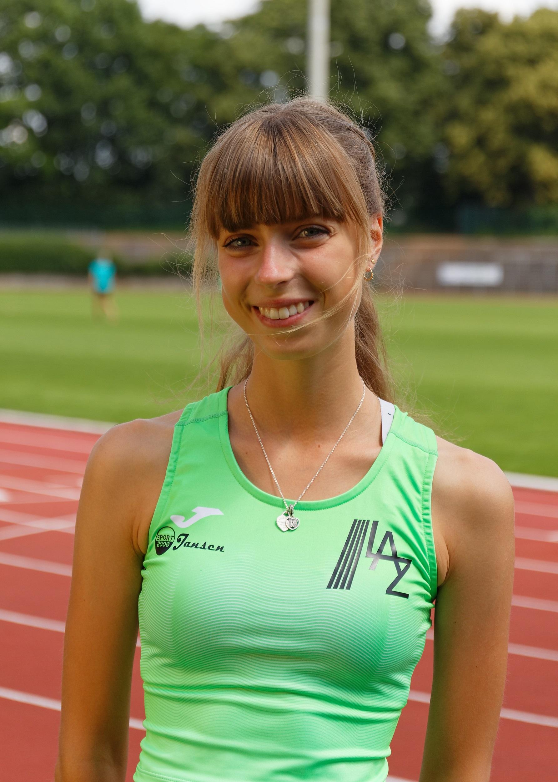 Hannah Keil