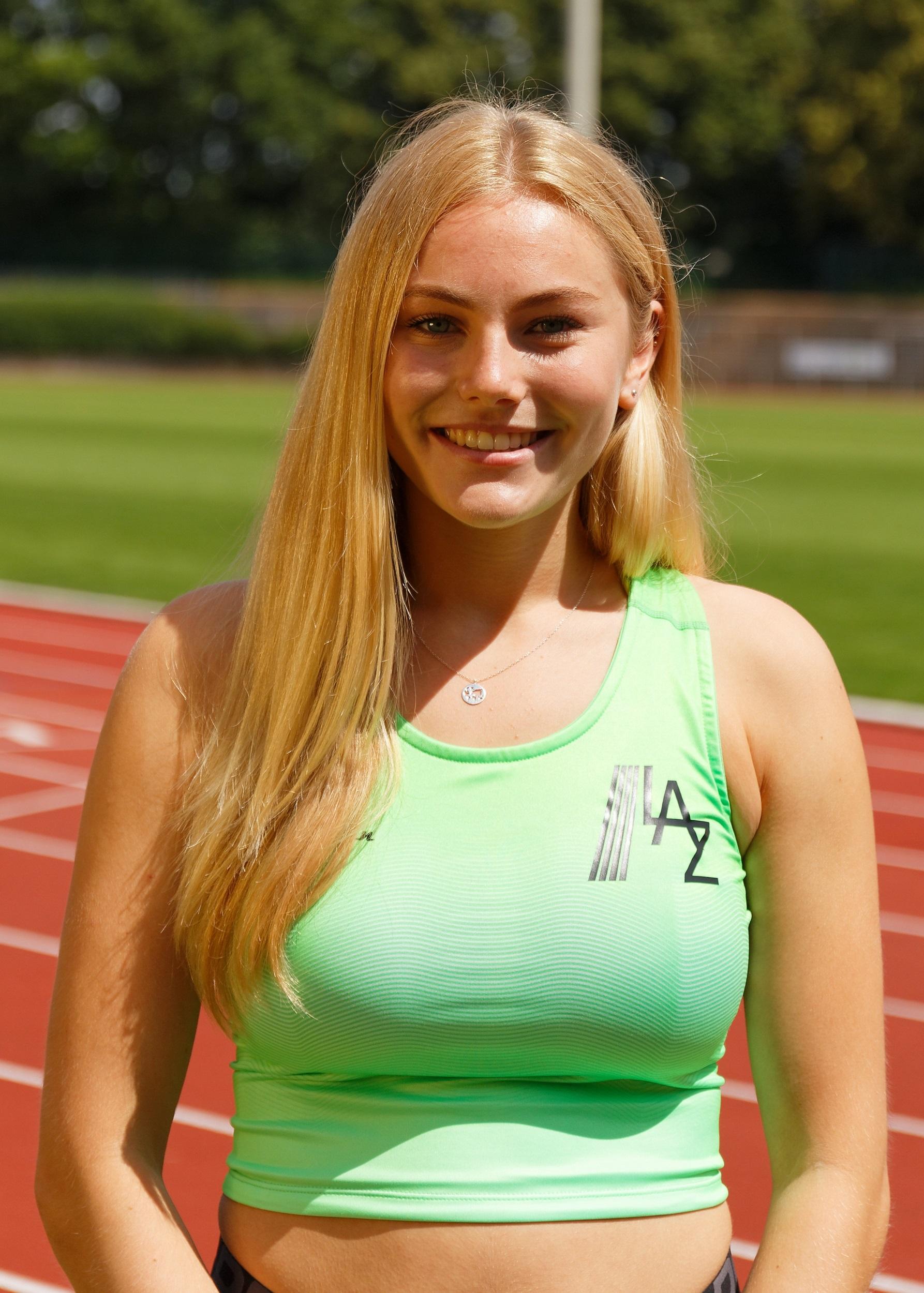 Victoria Trienekens