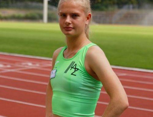 Paula läuft in Braunschweig auf Rang 5